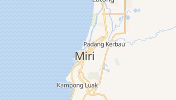 Miri online map