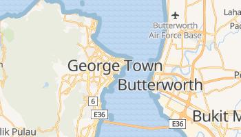 Penang online map