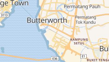 Prai online map