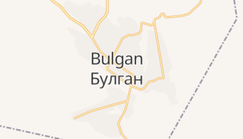 Bulgan online map