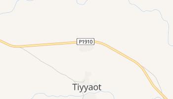 Tafraout online map