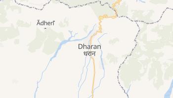 Dharan online map