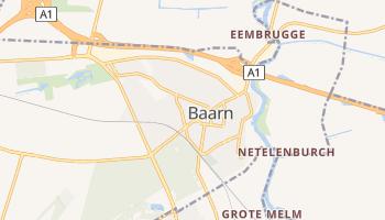 Baarn online map