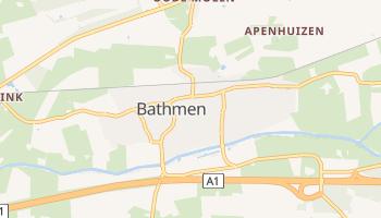 Bathmen online map