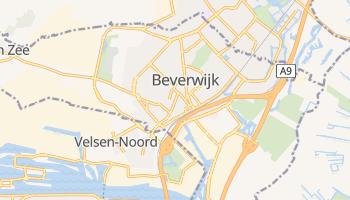 Beverwijk online map