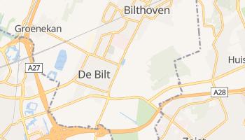 De Bilt online map