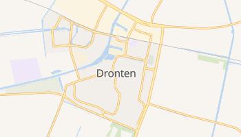 Dronten online map