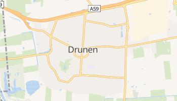 Drunen online map