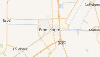 Emmeloord online map