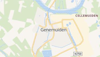 Genemuiden online map
