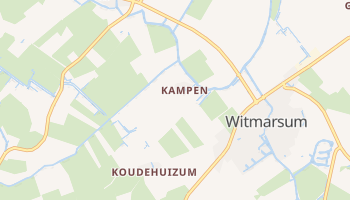 Kampen online map