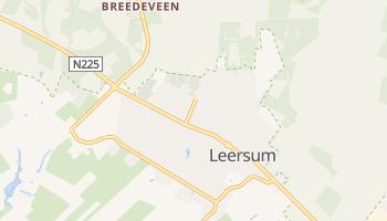Leersum online map
