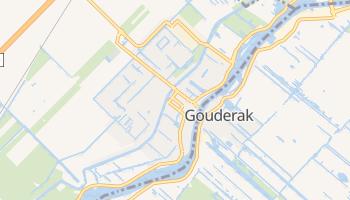 Moordrecht online map