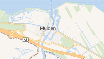 Muiden online map