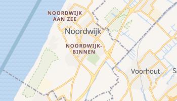 Noordwijk online map