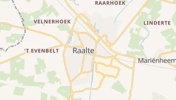 Raalte online map