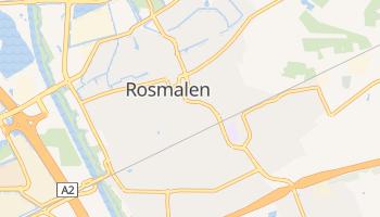 Rosmalen online map