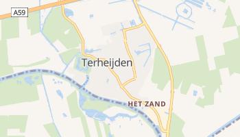Terheijden online map