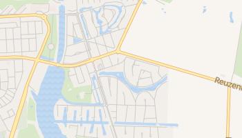 Terneuzen online map