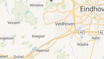 Veldhoven online map