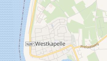 Westkapelle online map
