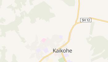 Kaikohe online map