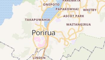 Porirua online map
