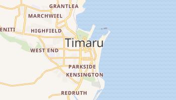 Timaru online map