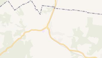 Waitakere online map