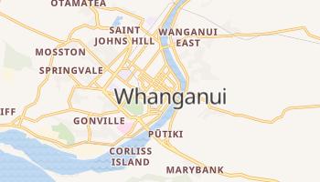 Wanganui online map