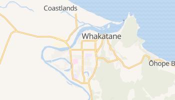 Whakatane online map