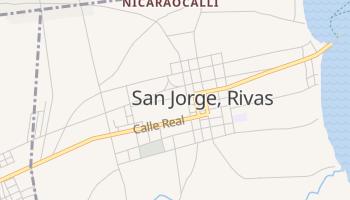 San Jorge online map