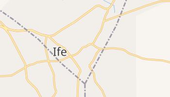 Ile-ife online map