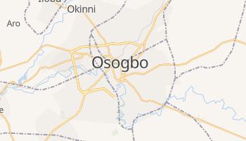 Oshogbo online map