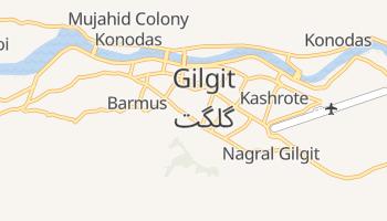 Gilgit online map