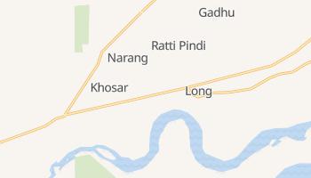 Kamoki online map