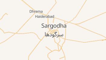 Sargodha online map