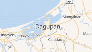Dagupan City online map