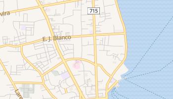 Laguna online map