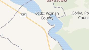 Lodz online map