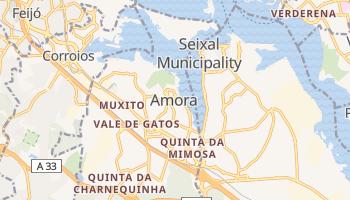 Amora online map