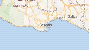 Cascais online map