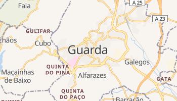 Guarda online map