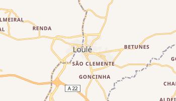 Loule online map