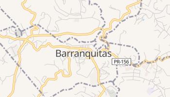 Barranquitas online map