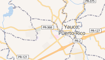 Yauco online map