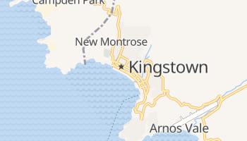Kingstown online map