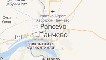 Pancevo online map