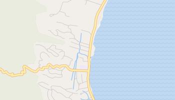 Anse Aux Pins online map