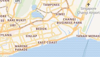 Bedok online map